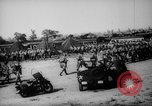 Image of Allied Airborne Infantry prepare for D-Day United Kingdom, 1944, second 4 stock footage video 65675048606