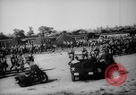 Image of Allied Airborne Infantry prepare for D-Day United Kingdom, 1944, second 5 stock footage video 65675048606