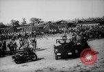 Image of Allied Airborne Infantry prepare for D-Day United Kingdom, 1944, second 6 stock footage video 65675048606