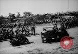 Image of Allied Airborne Infantry prepare for D-Day United Kingdom, 1944, second 7 stock footage video 65675048606
