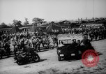 Image of Allied Airborne Infantry prepare for D-Day United Kingdom, 1944, second 8 stock footage video 65675048606