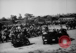 Image of Allied Airborne Infantry prepare for D-Day United Kingdom, 1944, second 9 stock footage video 65675048606