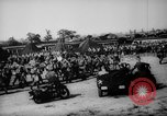 Image of Allied Airborne Infantry prepare for D-Day United Kingdom, 1944, second 10 stock footage video 65675048606