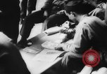 Image of United States 101st Air Borne Infantry European Theater, 1944, second 8 stock footage video 65675048607