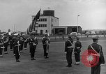 Image of Lieutenant General Norstad Wiesbaden Germany, 1951, second 11 stock footage video 65675048623
