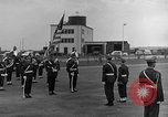Image of Lieutenant General Norstad Wiesbaden Germany, 1951, second 12 stock footage video 65675048623