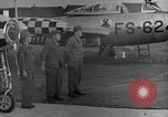 Image of inspecting party Wiesbaden Germany, 1951, second 2 stock footage video 65675048626
