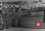 Image of inspecting party Wiesbaden Germany, 1951, second 3 stock footage video 65675048626