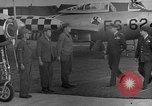 Image of inspecting party Wiesbaden Germany, 1951, second 5 stock footage video 65675048626