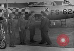 Image of inspecting party Wiesbaden Germany, 1951, second 7 stock footage video 65675048626