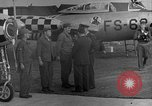 Image of inspecting party Wiesbaden Germany, 1951, second 10 stock footage video 65675048626