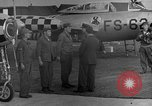 Image of inspecting party Wiesbaden Germany, 1951, second 12 stock footage video 65675048626
