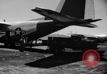 Image of United States C 130 aircraft Japan, 1958, second 9 stock footage video 65675048643