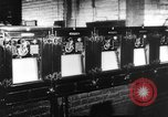 Image of foundry United States USA, 1945, second 11 stock footage video 65675048645