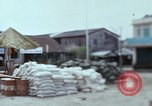 Image of food supplies Kien Thanh Vietnam, 1966, second 1 stock footage video 65675048655