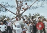 Image of Vietnamese people Kien Thanh Vietnam, 1966, second 6 stock footage video 65675048659