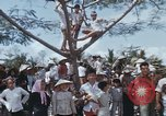 Image of Vietnamese people Kien Thanh Vietnam, 1966, second 8 stock footage video 65675048659