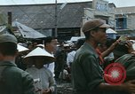 Image of Vietnamese people Kien Thanh Vietnam, 1966, second 6 stock footage video 65675048660