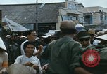 Image of Vietnamese people Kien Thanh Vietnam, 1966, second 10 stock footage video 65675048660
