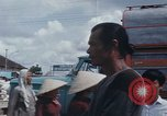 Image of Lieutenant Colonel Cuong Kien Thanh Vietnam, 1966, second 5 stock footage video 65675048662