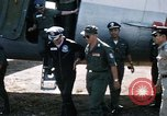 Image of Lieutenant Colonel Cuong Rach Gia Vietnam, 1966, second 11 stock footage video 65675048663
