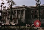 Image of Italian Embassy Berlin Germany, 1945, second 2 stock footage video 65675048676