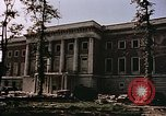 Image of Italian Embassy Berlin Germany, 1945, second 3 stock footage video 65675048676