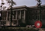 Image of Italian Embassy Berlin Germany, 1945, second 4 stock footage video 65675048676