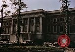 Image of Italian Embassy Berlin Germany, 1945, second 5 stock footage video 65675048676