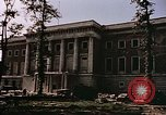 Image of Italian Embassy Berlin Germany, 1945, second 6 stock footage video 65675048676
