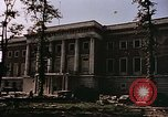 Image of Italian Embassy Berlin Germany, 1945, second 7 stock footage video 65675048676