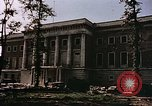Image of Italian Embassy Berlin Germany, 1945, second 10 stock footage video 65675048676
