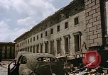 Image of Adolf Hitler's Chancellery Berlin Germany, 1945, second 3 stock footage video 65675048677