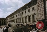 Image of Adolf Hitler's Chancellery Berlin Germany, 1945, second 10 stock footage video 65675048677