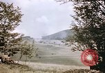 Image of strafing German tanks Germany, 1945, second 3 stock footage video 65675048679