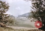 Image of strafing German tanks Germany, 1945, second 4 stock footage video 65675048679