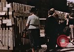 Image of German policemen Berlin Germany, 1945, second 8 stock footage video 65675048681
