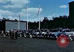 Image of Harry S Truman Berlin Germany, 1945, second 4 stock footage video 65675048685