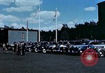 Image of Harry S Truman Berlin Germany, 1945, second 5 stock footage video 65675048685