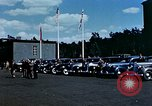 Image of Harry S Truman Berlin Germany, 1945, second 8 stock footage video 65675048685