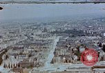 Image of Brandenburg arch Berlin Germany, 1945, second 1 stock footage video 65675048688