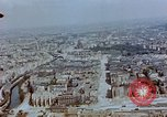 Image of Brandenburg arch Berlin Germany, 1945, second 2 stock footage video 65675048688