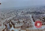 Image of Brandenburg arch Berlin Germany, 1945, second 3 stock footage video 65675048688