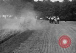 Image of Ford tractor United States USA, 1918, second 2 stock footage video 65675048690