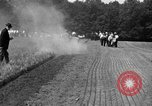 Image of Ford tractor United States USA, 1918, second 5 stock footage video 65675048690