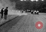 Image of Ford tractor United States USA, 1918, second 9 stock footage video 65675048690
