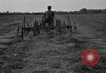 Image of mechanical reaper United States USA, 1918, second 4 stock footage video 65675048693
