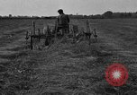Image of mechanical reaper United States USA, 1918, second 5 stock footage video 65675048693