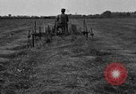 Image of mechanical reaper United States USA, 1918, second 6 stock footage video 65675048693