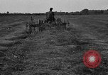 Image of mechanical reaper United States USA, 1918, second 9 stock footage video 65675048693